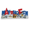 City Store Magnet 3D Mayrhofen